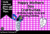 Mothers Day Craftivity packet