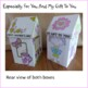 Mother's Day Crafts - Especially For You & My Gift To You