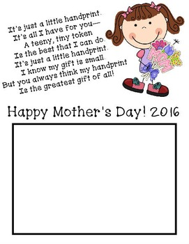Mother's Day Free