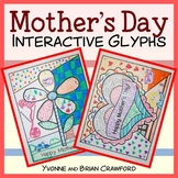 Mother's Day Interactive Glyphs