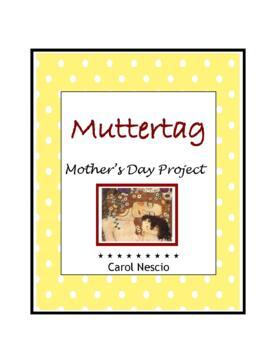 Mother's Day Project * Pac For German