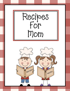 Mother's Day-Recipes For Mom