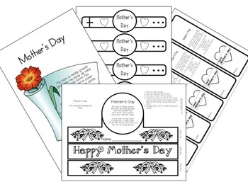 Mother's Day and Father's Day Fun