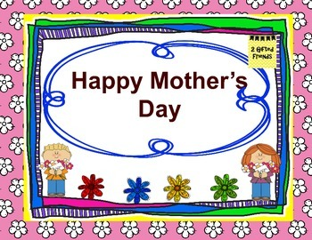 Mothers day Free