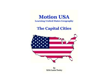 Motion USA The Capital Cities Slideshow in PDF
