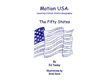 Motion USA The Fifty States Slideshow in PDF