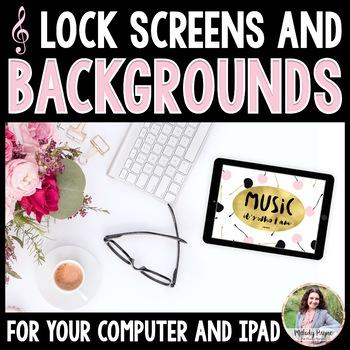 Computer Screensavers, Wallpaper, Backgrounds, & iPad Lock