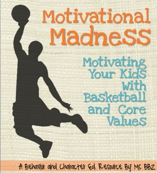Motivational Madness: Inspire Your Kids with Basketball an