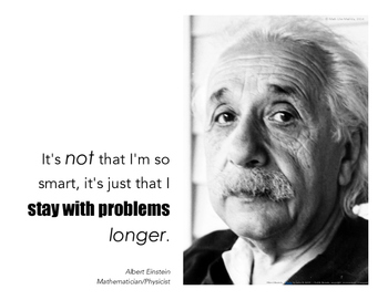 10 Beautiful Math Quote Posters - Inspire and Motivate! 8.