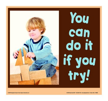 Motivational Message - You Can Do It