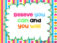 #BTSDollarDeals Motivational Posters