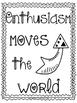 Motivational Quotes Coloring Pages