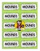 Mounds Testing Treat