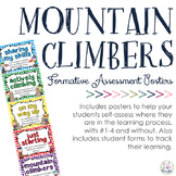 Formative Assessment: Mountain Climbers