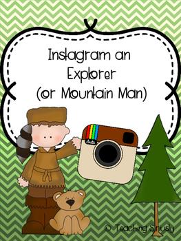 Mountain Men or Explorers Instagram