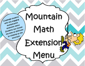 Mountain Math