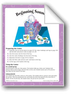 Mouse--Beginning Sounds