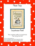 Mouse Soup Comprehension Packet