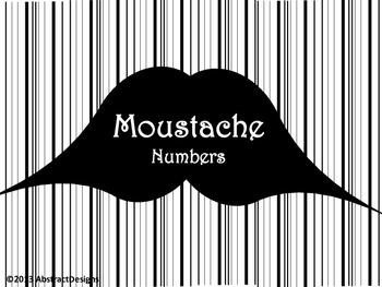 Moustache Numbers