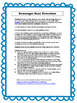 Addition and Subtraction of Decimals Scavenger Hunt
