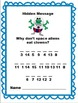 Move Around Math Scavenger Hunt Measurement Bundle 5.MD.1 Grade 5