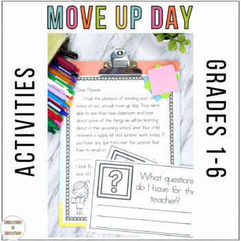 Move Up Day-Editable