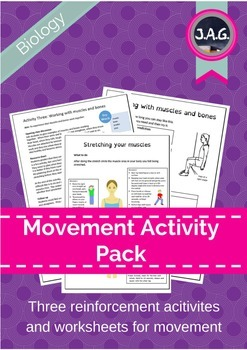 Movement Activity Package