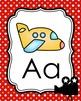 Movie Alphabet Posters A - Z