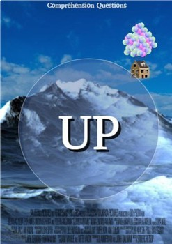 Movie Comprehension Questions - Disney's Up (2009) - Answe