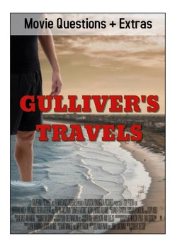 Movie Comprehension Questions - Gulliver's Travels (2010)