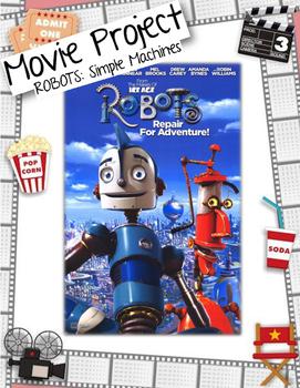 Movie Curriculum: ROBOTS