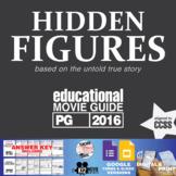 Hidden Figures Movie Guide (PG - 2016)