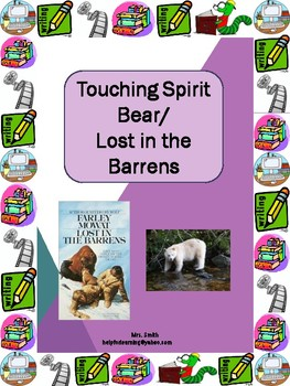 Movie Guide: Lost in the Barrons (Touching Spirit Bear)