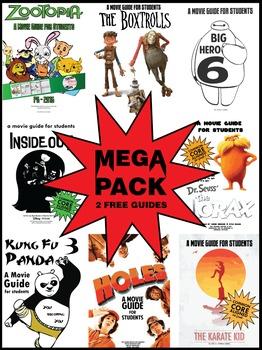 Movie Guide - Mega Pack