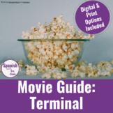 Movie Guide: Terminal