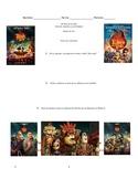 Movie Guide: The Book of Life   El libro de la vida SPANIS