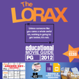 The Lorax Movie Guide (PG - 2012)
