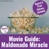 "Movie Guide: ""Maldonado Miracle"""