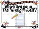 Movie Theme Writing Process Posters and Management System