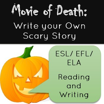 Movie of Death: A Halloween Genre Approach Reading and Wri