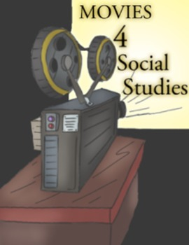 Movies 4 Social Studies - 12 Years a Slave - Slavery