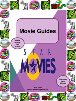 Movies Guides Bundle