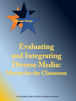 Movies in the Classroom: Volume Three (10 Units Included!)