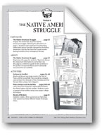 Moving West: The Native American Struggle (Pocket 6)