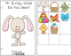Mr. Bunny Interactive Short Story