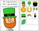 Mr. Leprechaun Interactive Short Story