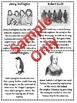 Mr. Popper's Penguins Common Core Unit-3rd-5th- Plans, Res
