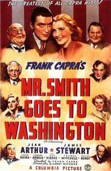 """Mr Smith Goes To Washington"" Movie Guide"