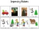 Mr. Willowby's Christmas Tree Speech and Language Companion Pack