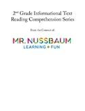 MrNussbaum - Second Grade Reading Comprehension Informatio